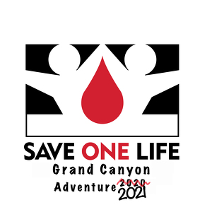 Save One Life's Grand Canyon Adventure