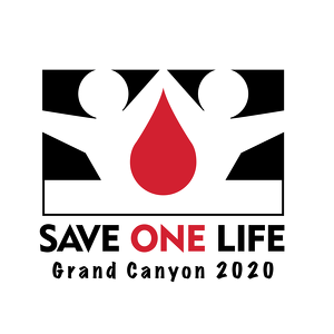 Event Home: Save One Life's Grand Canyon Adventure